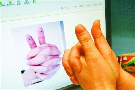 new year greeting gesture rabbit gesture popular in china as year of