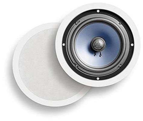 10 best in ceiling speakers in 2018 top ceiling speakers