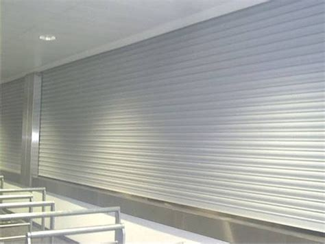 Accordian Blinds fire resistant roller shutter fire doors logismarket co uk