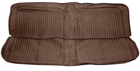 Upholstery Industry - chevrolet truck parts interior soft goods seat