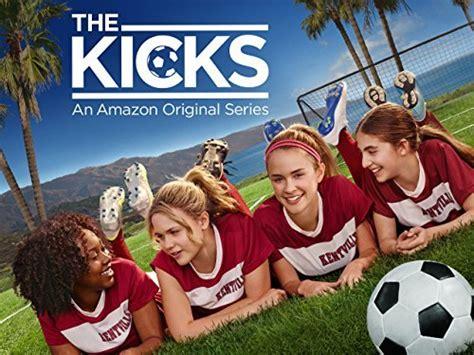 the kicks series by alex the kicks season 1 acres sixx