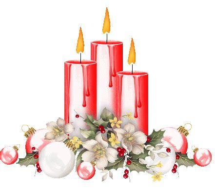 candele chion velas de natal
