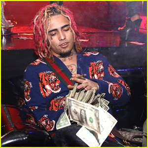 lil pump vlog lil pump photos news and videos just jared