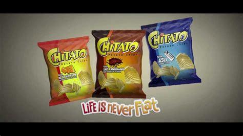 Chitato S chitato 2013 ups and downs