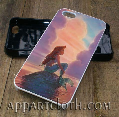 Disney Mermaid Design Sony Xperia M5 Casing Custom Hardcas beautiful sunset disney ariel the mermaid phone iphone samsung
