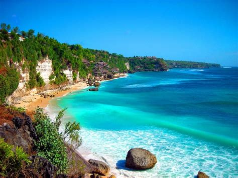 most beautiful vacation spots in the us the 6 most beautiful tropical island vacation destinations