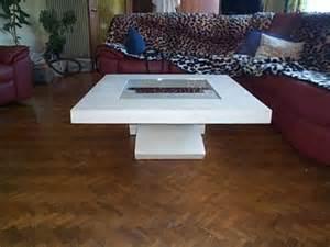 table salon moderne design images