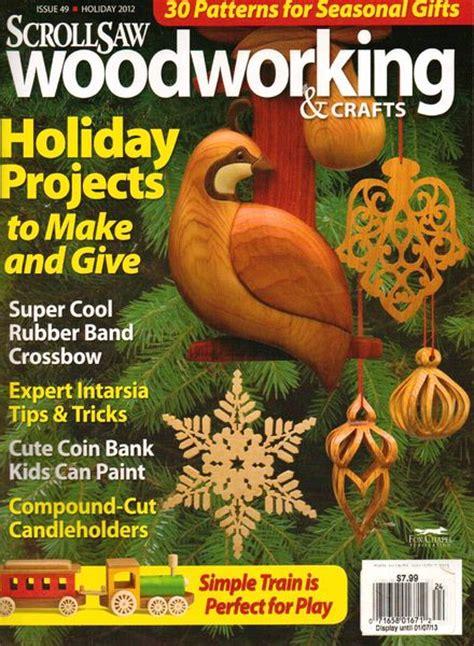 scrollsaw woodworking crafts pdf scrollsaw woodworking crafts issue 49 pdf