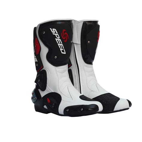 cheap racing boots popular motorcycle boots men buy cheap motorcycle boots