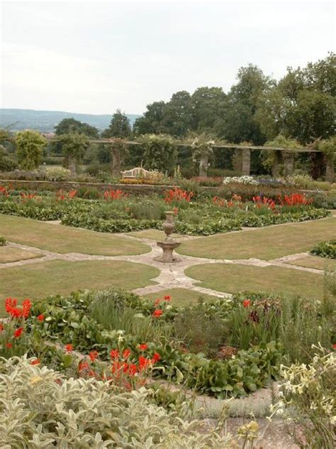 Gertrude Jekyll 1973 by Hestercombe Picturesque Gardens That Combine Three