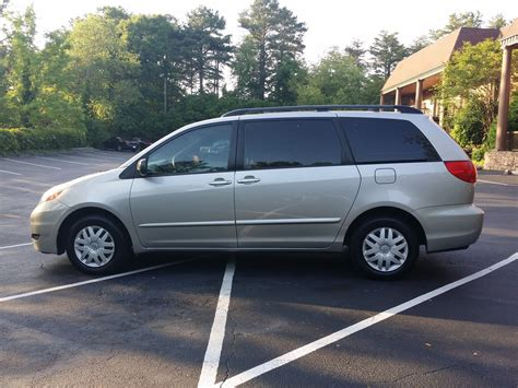 service manual how things work cars 2006 toyota sienna auto manual 2006 toyota sienna xlt 4