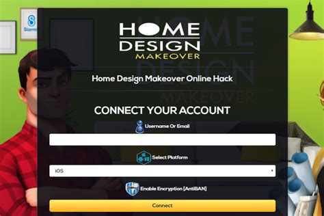 home design makeover hack  cheats  ios  android