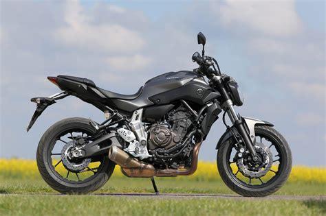 Yamaha Motorrad 07 by Yamaha Mt 07 Test 2014 Motorrad Fotos Motorrad Bilder