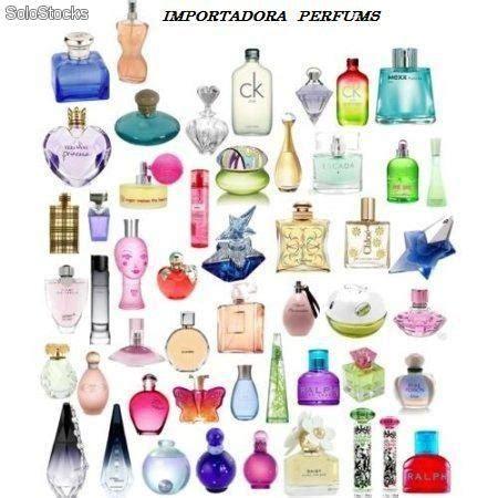 Jh Minie Chole 100 Import importadora de perfumes originales al por mayor