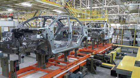 bmw factory assembly line 100 bmw factory assembly line cars may drive port