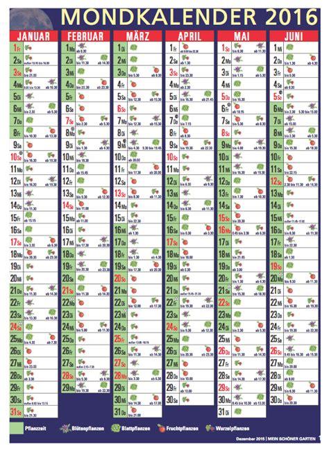 mondphasen garten wirkungen der mondphasen mondkalender 2016 f 252 r