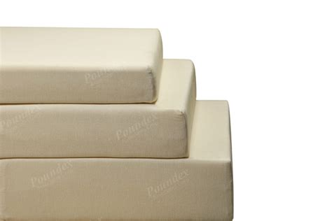 High Density Memory Foam Mattress by High Density Memory Foam Mattress Mattresses