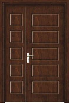 wooden double panel doors design buy main door designs