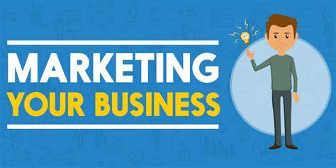 marketing a new business uk best market 2017