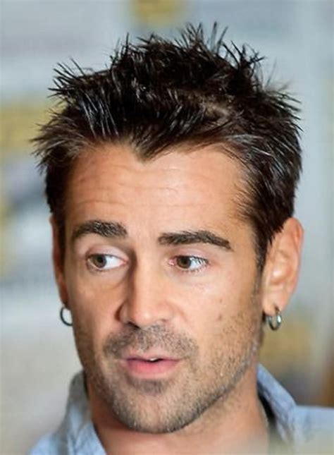 haircuts bad boy style 20 celebrity hairstyle ideas for men