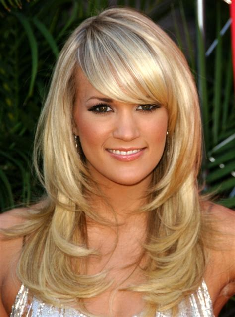 hairstyles long layers long thick haircuts with layers