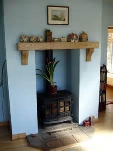 Mantel Shelf With Corbels Oak Mantle Shelf With Corbels
