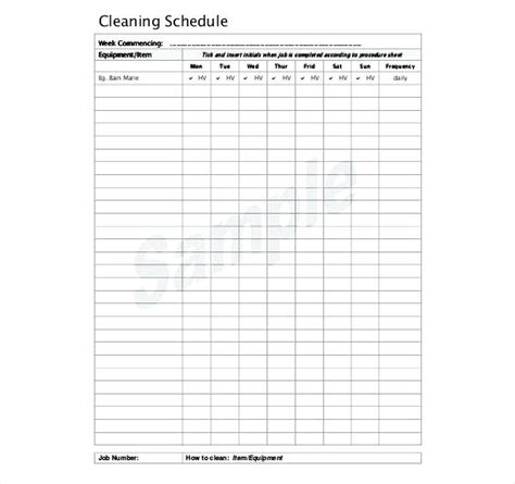 Bathroom Restroom Checklist Form Cleaning Check Log Template Image Restaurant Templates For Restaurant Bathroom Checklist Template
