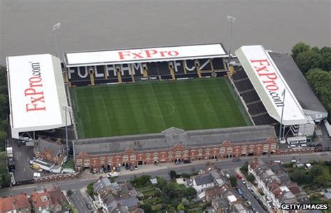 sport fulham submit plans to expand craven cottage