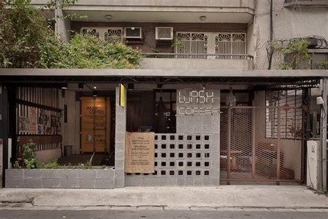 coffee shop design studio laundry coffee shop by formo design studio homeadore