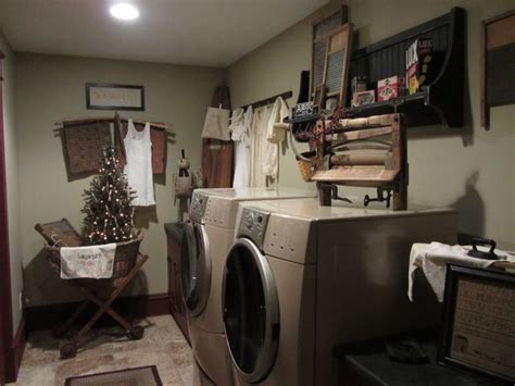 my primitive laundry room by jozy casteel country decor my yellow farmhouse back again with more inspiration