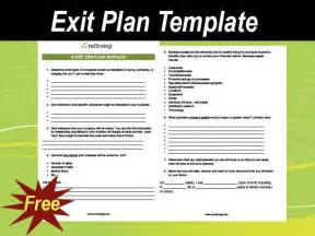 Business Link Business Plan Template by Exit Plan Template For Business Meylah