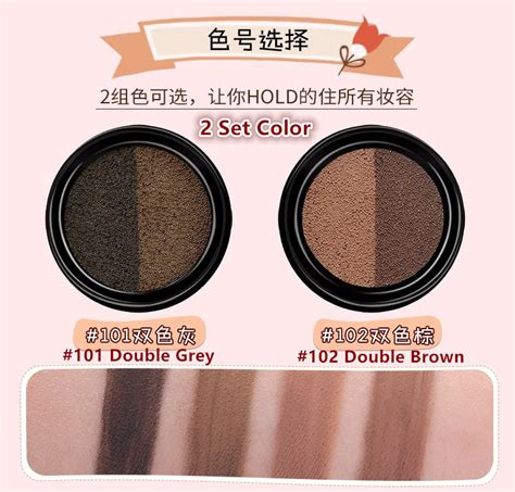 Harga The Shop Cc Lasting Cushion suikone air cushion eyebrow cream eyebrow cosmetics