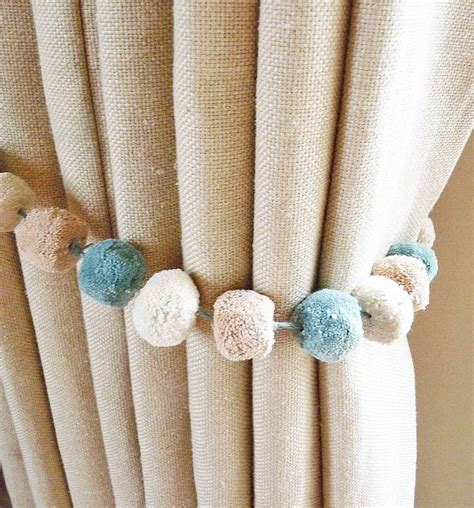 cute curtain tie backs 51 best images about tie backs on pinterest
