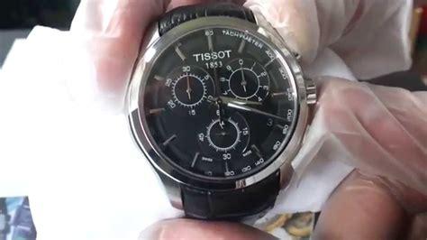 Tissot T035 617 16 051 00 Original zegarek tissot t035 617 16 051 00 luksus na twej dłoni