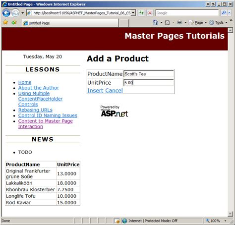 layout and view options for user author pages layout and view options for user author pages interacting