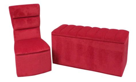 bedroom chair and ottoman sets ottomans single lid bedroom chair ottoman set