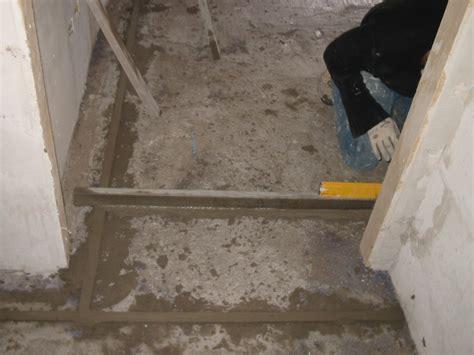 livellare pavimento massetti in cemento per interno pavimenti a roma
