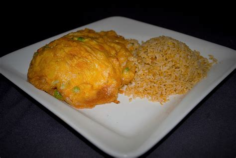 house special egg foo young order food online oriental house augusta