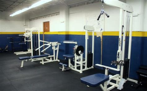 Weight Room Equipment by New Weight Room Opens At Greenport High School Stocked With Equipment Donated By Peconic