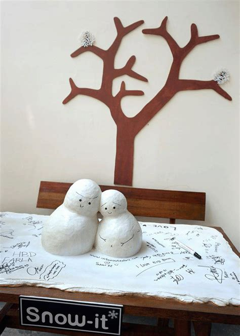 snow  cafe salju  jakarta siapa bilang mustahil