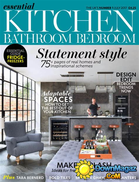 bedroom magazines essential kitchen bathroom bedroom 07 2017 187 download