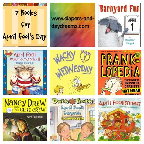 how i fooled or did i books top 7 april fool s day children s books
