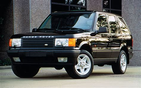 all car manuals free 1996 land rover range 1996 land rover range rover information and photos momentcar