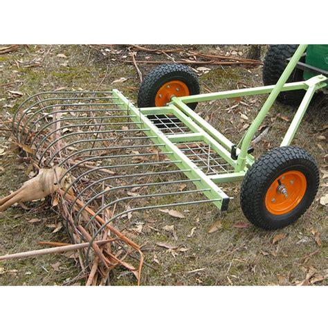 Landscape Rake Lawn Mower Lawn Mower Rake Attachment Related Keywords Suggestions