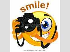 Camera clipart emoticon - Pencil and in color camera ... Free Clip Art Meatball