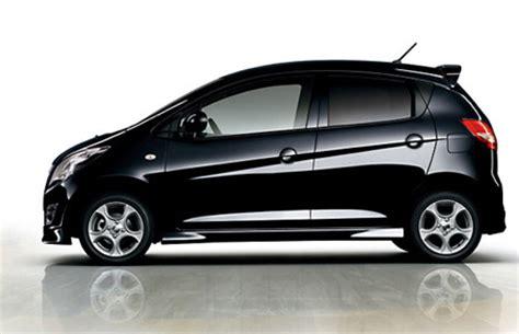 Maruti Suzuki Cervo Launch In India Maruti Set To Launch Suzuki Cervo In India Ride