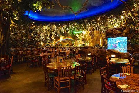 Dining Room Tables San Antonio by Rainforest Cafe Disney S Animal Kingdom