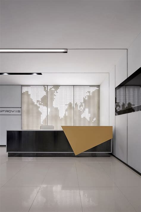 Reception Desk Design 1000 Ideas About Reception Desks On Office Furniture Desks And Offices