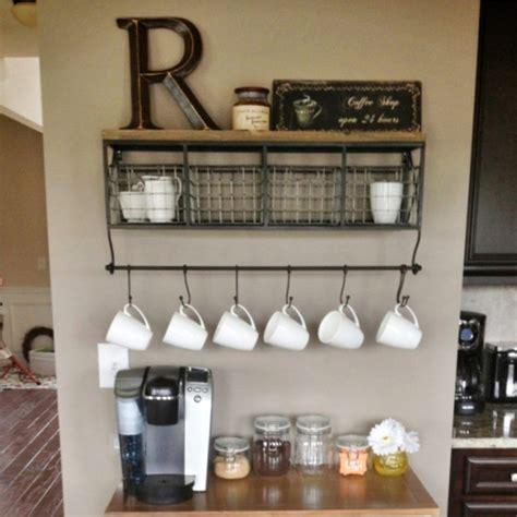 kitchen coffee bar ideas diy coffee station ideas home coffee bars ideas