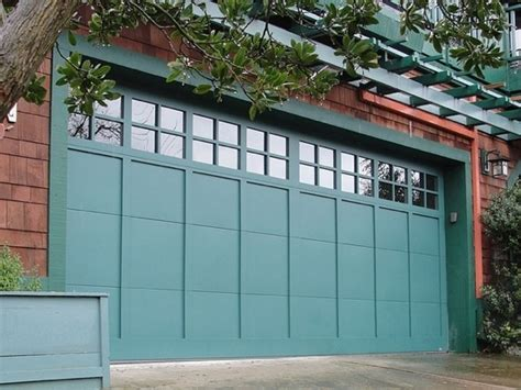 garage doors bob vila